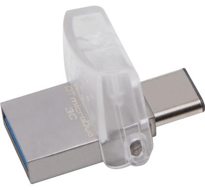 Kingston DataTraveler microDuo 3C 16 GB