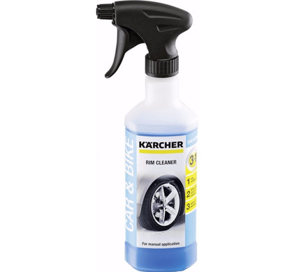Karcher Velgenreiniger Gel (500 ml)