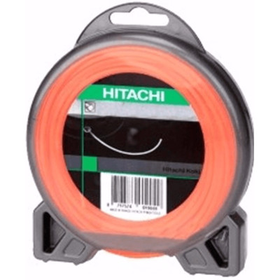 Hitachi Nylon lijn 2,4 mm (44 meter)