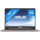Asus ZenBook UX410UA-GV262T