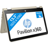 HP Pavilion X360 13-u101nb Azerty