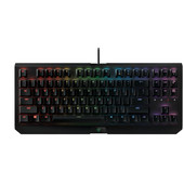 Razer BlackWidow X Chroma Tournament Edition QWERTY