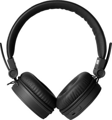 Fresh 'n Rebel Caps Bluetooth Zwart Limited Edition
