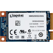Kingston SSDNow mS200 30 GB