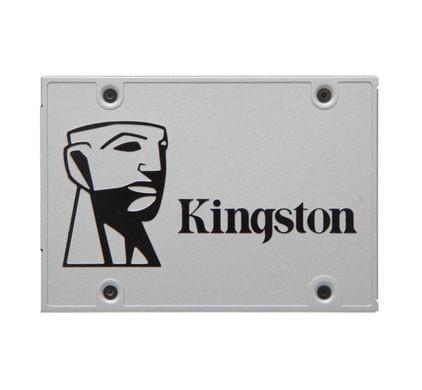 Kingston SSDNow UV400 120 GB 2,5 inch