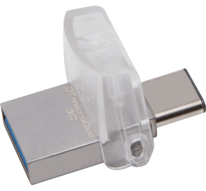 Kingston DataTraveler microDuo 3C 32 GB
