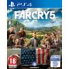 Far Cry 5 Standard Edition PS4