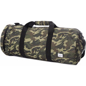Spiral Duffel Camo Jungle