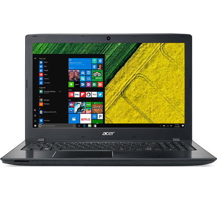Acer Aspire E5-553-T0P2 Azerty