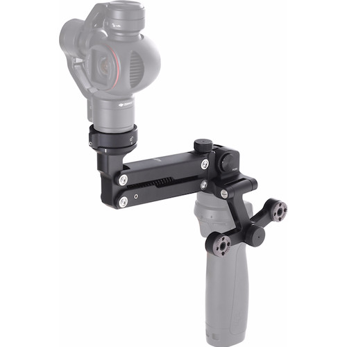 DJI Osmo Part 47 Z-Axis