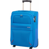 American Tourister Summer Voyager Upright 55 cm Breeze Blue