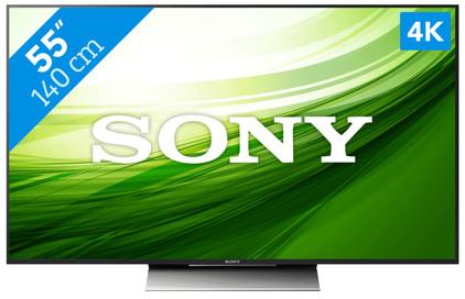 Sony KD-55XD8005