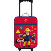 Fireman Sam In Case of Emergency Trolley