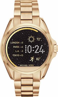 Michael Kors Access Smartwatch Bradshaw MKT5001