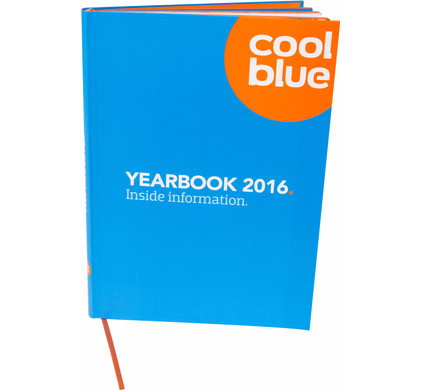 Coolblue Yearbook 2016