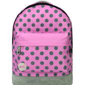 Mi-Pac All Polka Rose/Grey