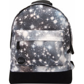 Mi-Pac Galaxy Black