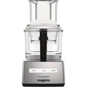 Magimix Cuisine Systeme 4200 XL Mat Chroom + Citruspers