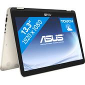 Asus Zenbook UX360CA-C4203T-BE Azerty