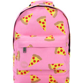 Mi-Pac Mini Pizza Pink