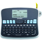 DYMO LabelManager 360D (QWERTY)
