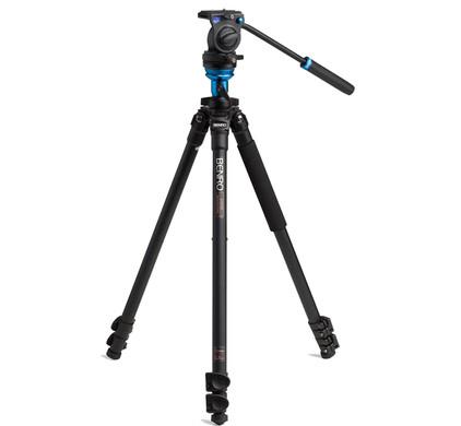Benro Video Statief Kit A1573FS2