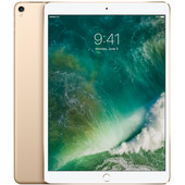 Apple iPad Pro 10,5 inch 256 GB Wifi + 4G Gold