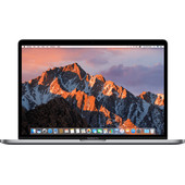 Apple MacBook Pro 15'' Touch Bar (2017) MPTR2N/A Space Gray
