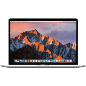 Apple MacBook Pro 15'' Touch Bar (2017) MPTU2FN/A Silver Azerty