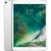 Apple iPad Pro 10,5 inch 256 GB Wifi Silver