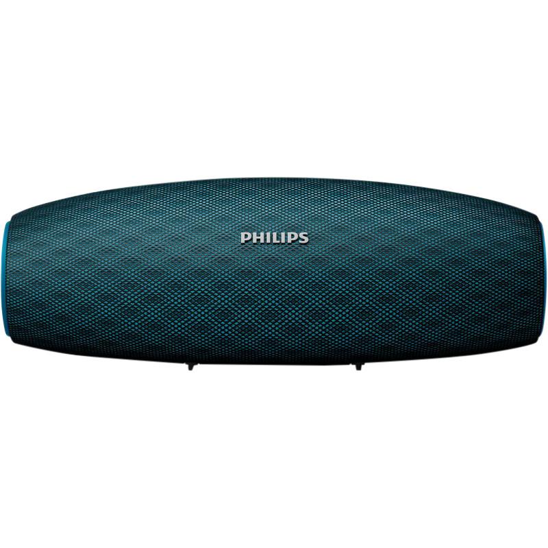 Dagaanbieding: Philips BT7900 Blauw