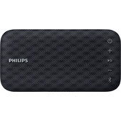 Philips Everplay BT3900 Zwart