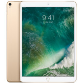 Apple iPad Pro 10,5 inch 64 GB Wifi Gold