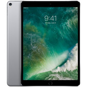 Apple iPad Pro 10,5 inch 256 GB Wifi + 4G Space Gray