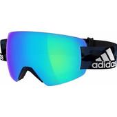 Adidas Progressor Splite Mystery Blue + Blue Mirror Lens