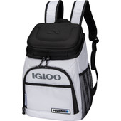 Igloo Marine Ultra Backpack 18 Wit