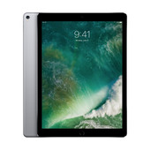 Apple iPad Pro 12,9 inch (2017) 256GB Wifi Space Gray
