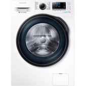 Samsung WW81J6400CW Eco Bubble