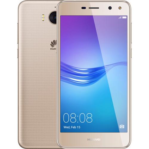 Huawei Y6 (2017) Goud