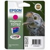 Epson T0793 Ink Cartridge Magenta (rood) - 1