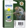 Epson T0794 Ink Cartridge Yellow (geel) C13T07944010