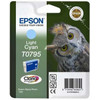 Epson T0795 Ink Cartridge Light Cyan - 1