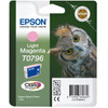 Epson T0796 Ink Cartridge Light Magenta