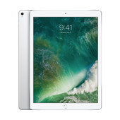 Apple iPad Pro 12,9 inch (2017) 256GB Wifi + 4G Zilver