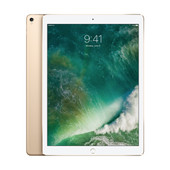 Apple iPad Pro 12,9 inch (2017) 256GB Wifi Goud