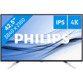 Philips Brilliance Monitor BDM4350UC