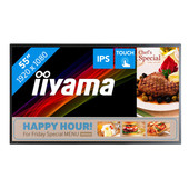 iiyama ProLite LH5565S-B1