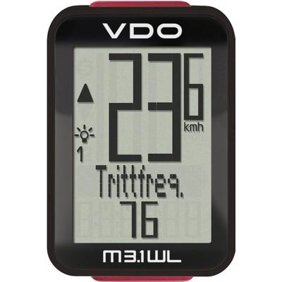 VDO M3.1 Draadloos