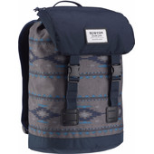 Burton Youth Tinder Pack Faded Saddle Stripe