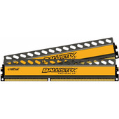 Crucial Ballistix Tactical LP 16 GB DIMM DDR3-1600 2 x 8 GB
